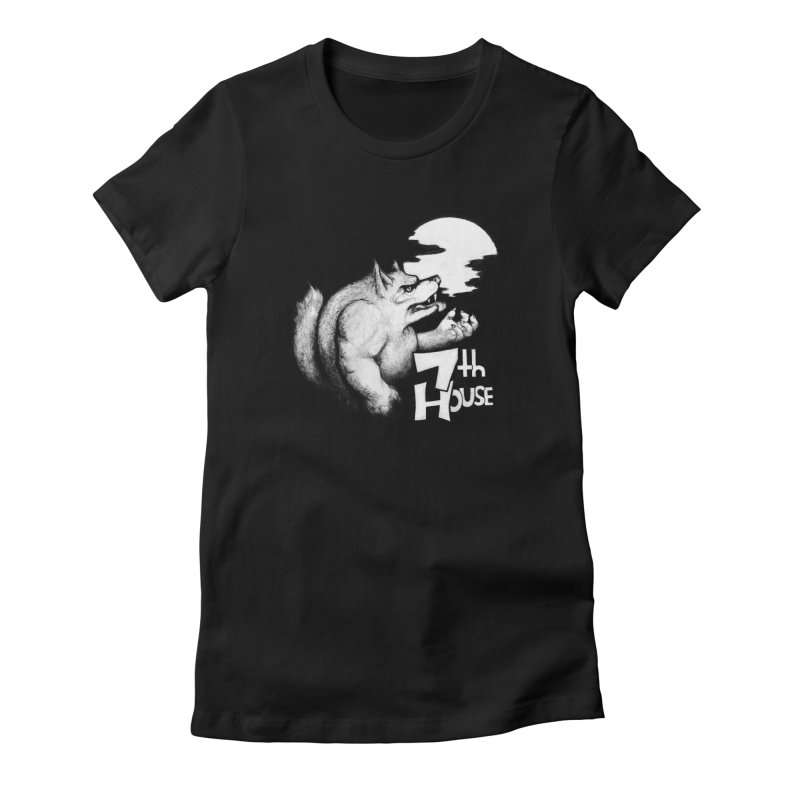 Design by Andy Niel Women's T-Shirt by 7thHouse Official Shop