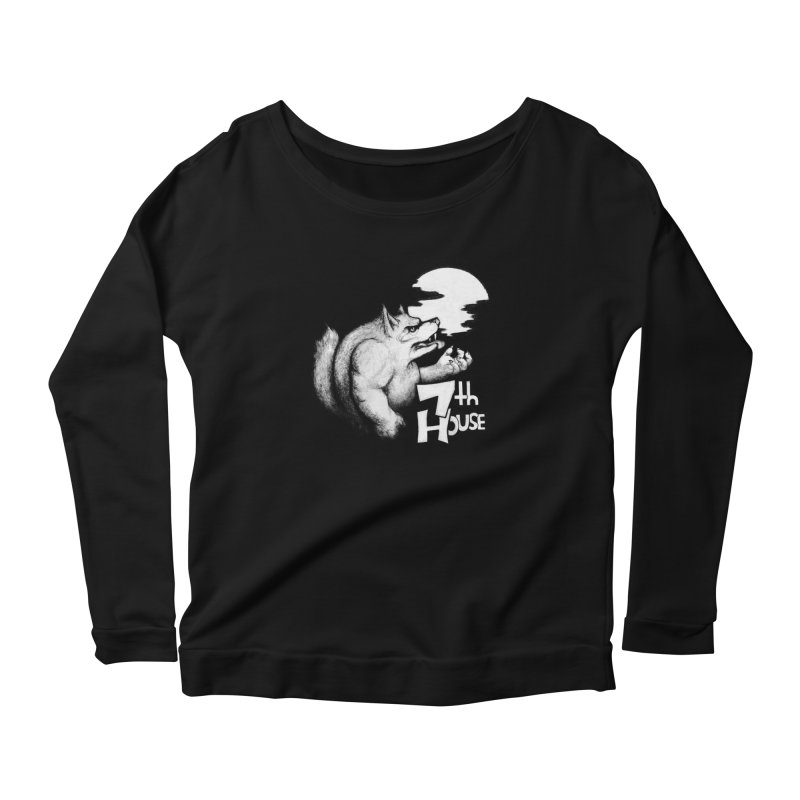 Design by Andy Niel Women's Longsleeve T-Shirt by 7thHouse Official Shop