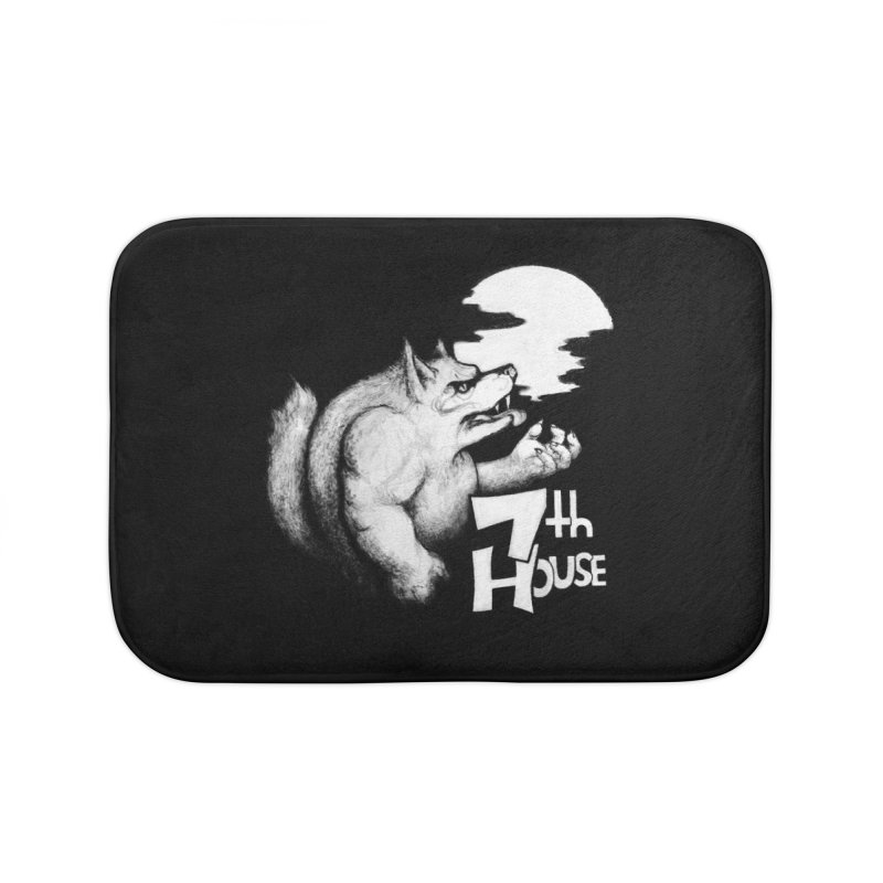 Design by Andy Niel Home Bath Mat by 7thHouse Official Shop