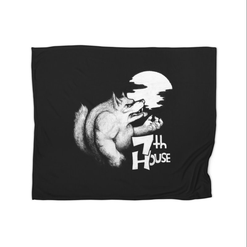Design by Andy Niel Home Blanket by 7thHouse Official Shop