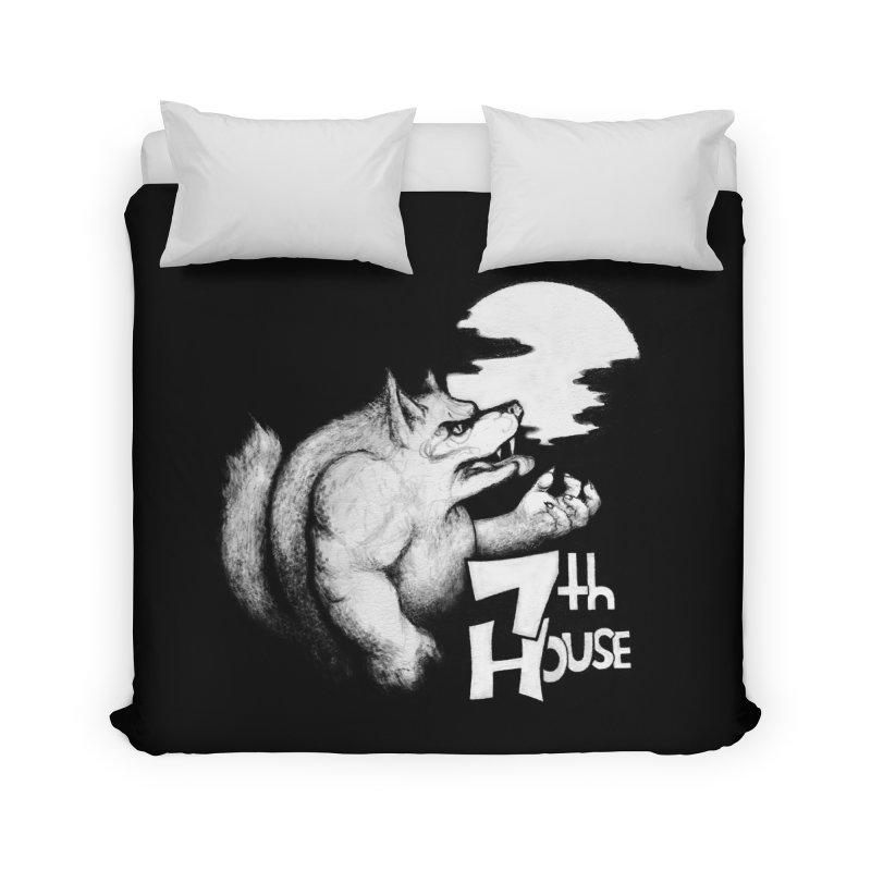 Design by Andy Niel Home Duvet by 7thHouse Official Shop