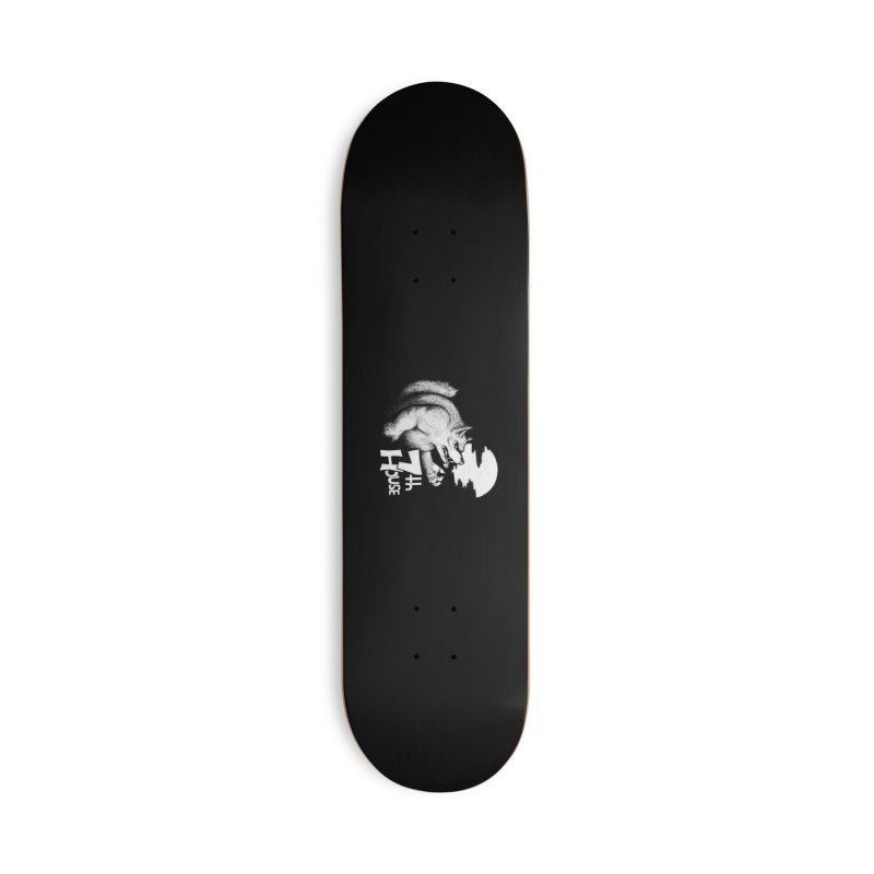Design by Andy Niel Accessories Skateboard by 7thHouse Official Shop