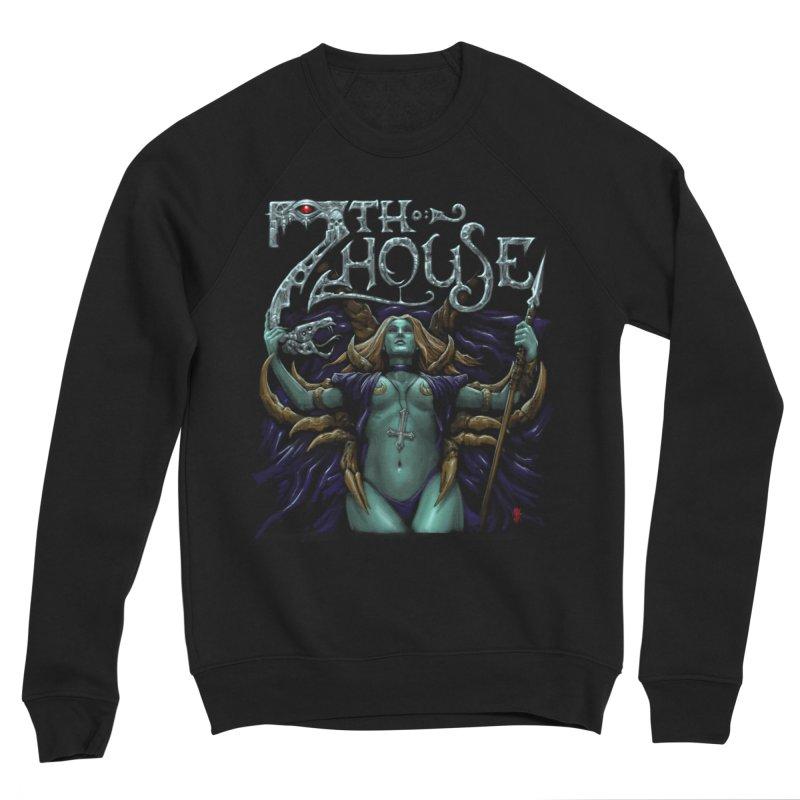 Design by Luke Schroder Women's Sweatshirt by 7thHouse Official Shop