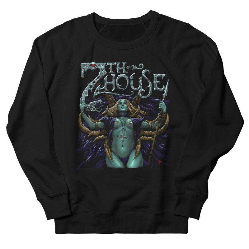 Design by Luke Schroder Men's Sweatshirt by 7thHouse Official Shop