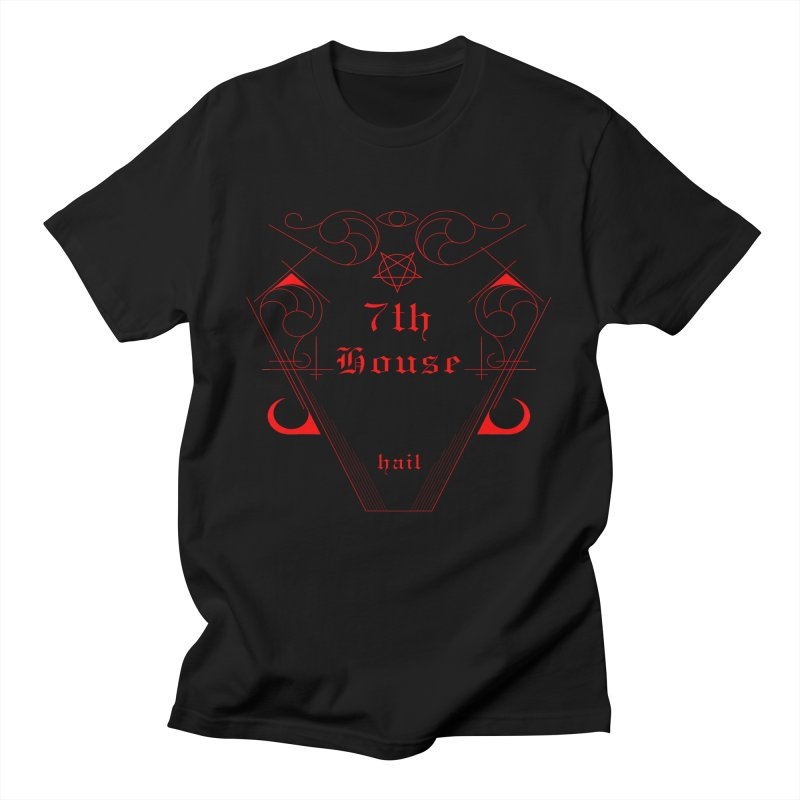Design by William Gustus Women's T-Shirt by 7thHouse Official Shop