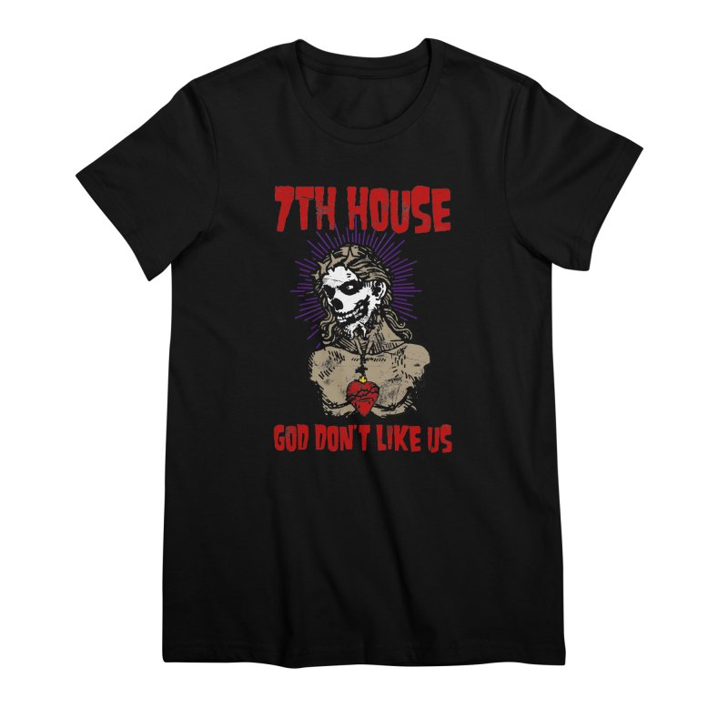 Design by Brian Van Der Pol Women's T-Shirt by 7thHouse Official Shop