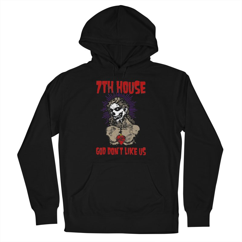Design by Brian Van Der Pol Women's Pullover Hoody by 7thHouse Official Shop