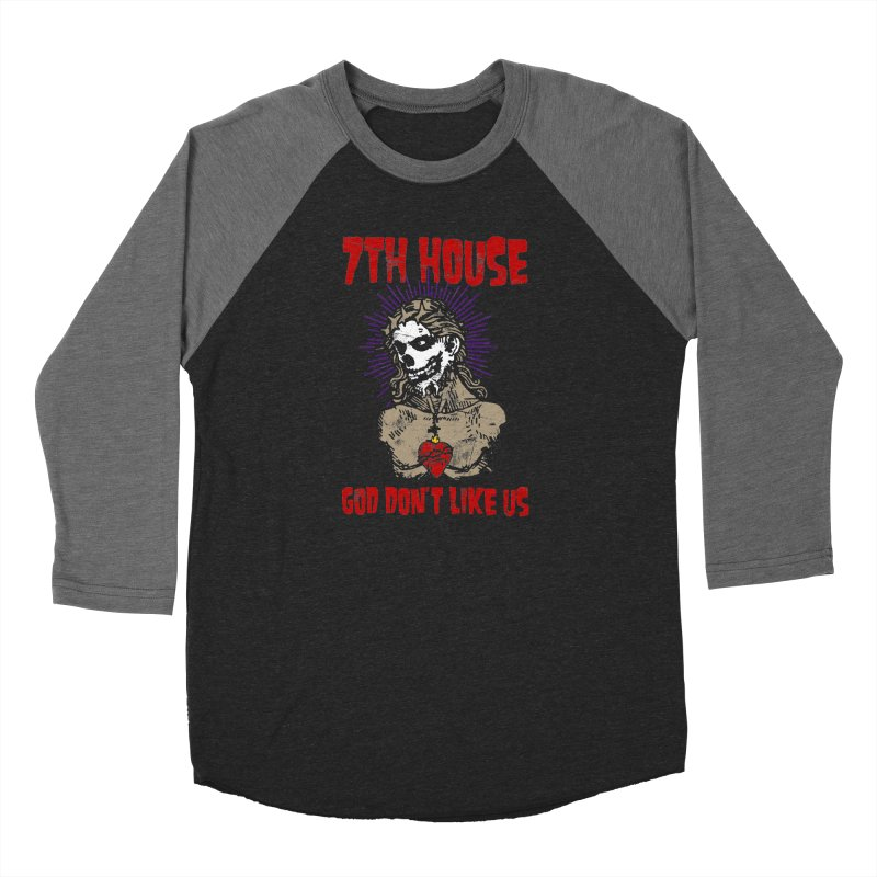 Design by Brian Van Der Pol Women's Longsleeve T-Shirt by 7thHouse Official Shop