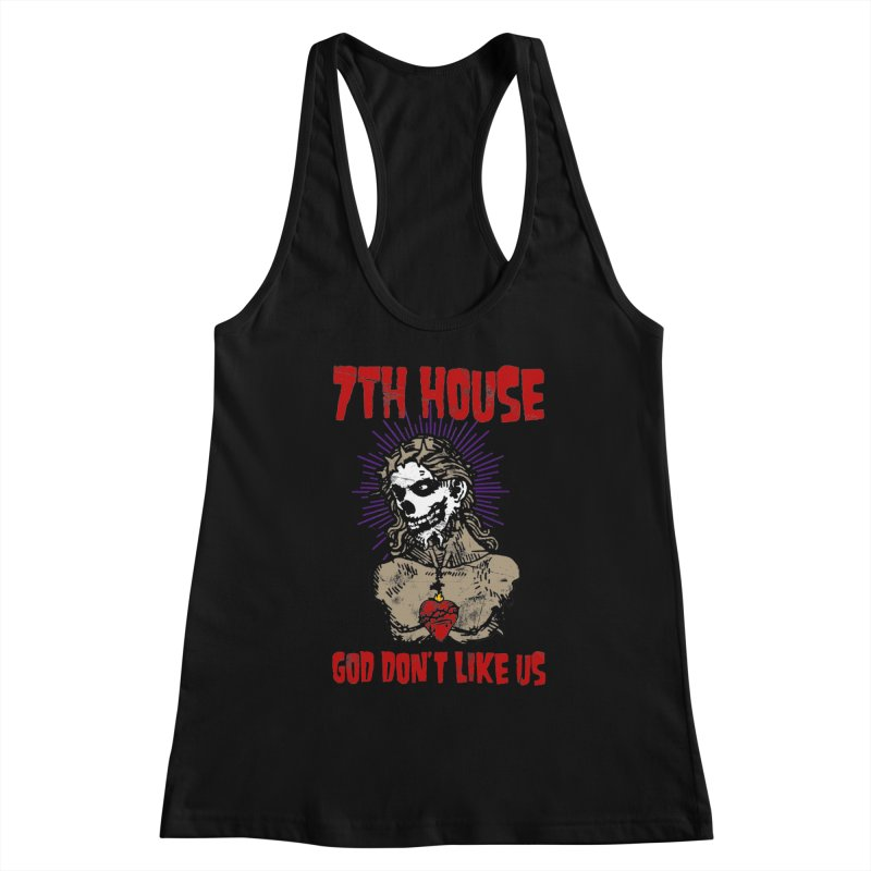 Design by Brian Van Der Pol Women's Tank by 7thHouse Official Shop