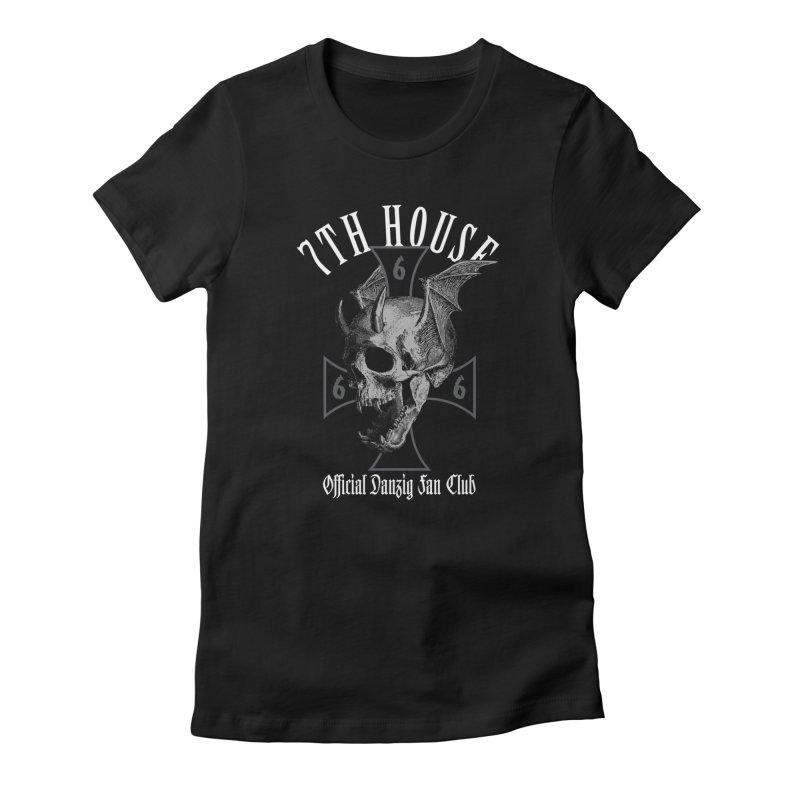 Design by Brian Van Der Pol Women's T-Shirt by 7thHouse Official Shop