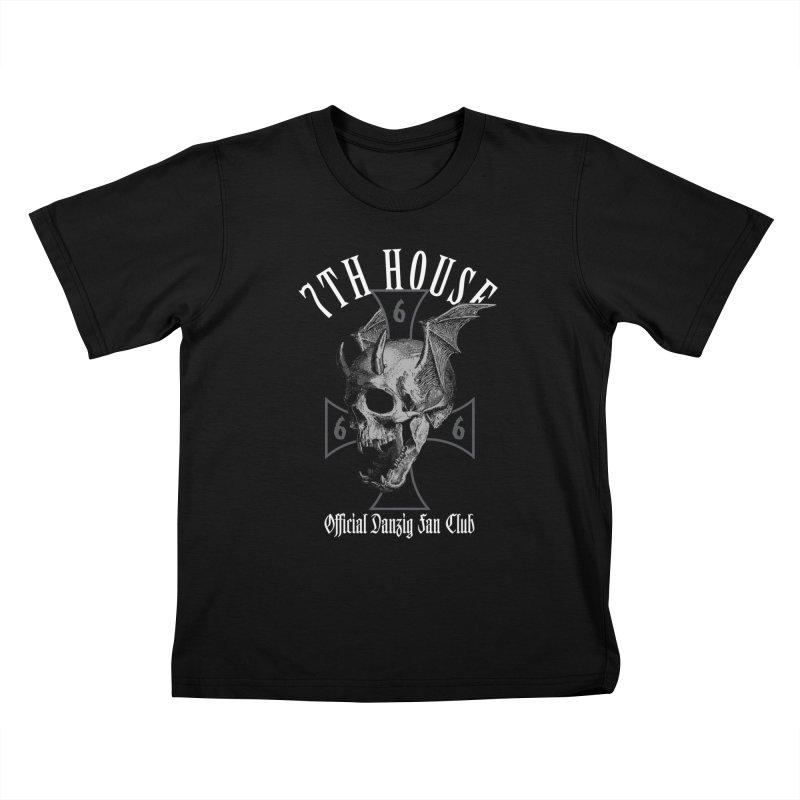 Design by Brian Van Der Pol Kids T-Shirt by 7thHouse Official Shop