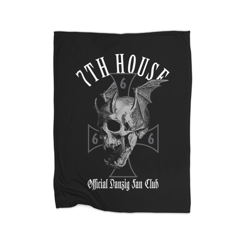 Design by Brian Van Der Pol Home Blanket by 7thHouse Official Shop
