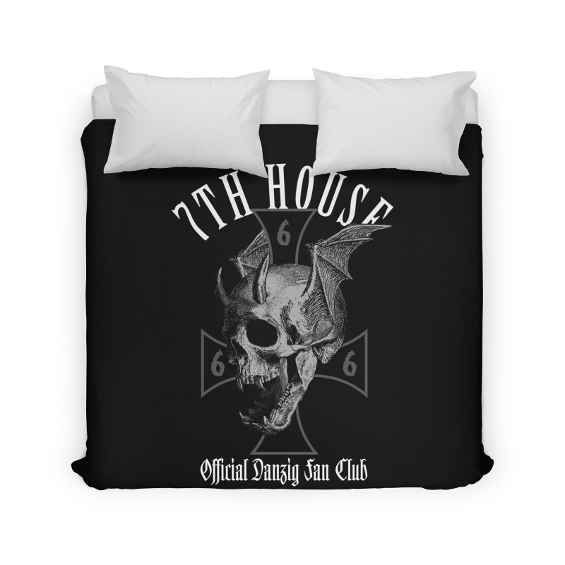 Design by Brian Van Der Pol Home Duvet by 7thHouse Official Shop