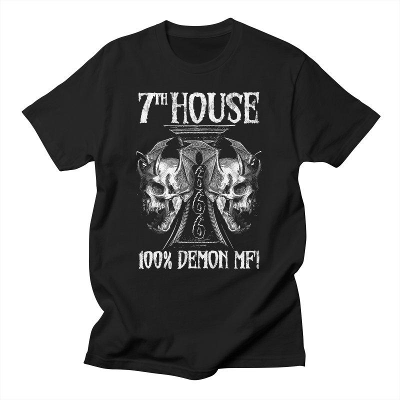 Design by Brian Van Der Pol Men's T-Shirt by 7thHouse Official Shop