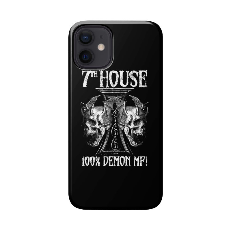 Design by Brian Van Der Pol Accessories Phone Case by 7thHouse Official Shop