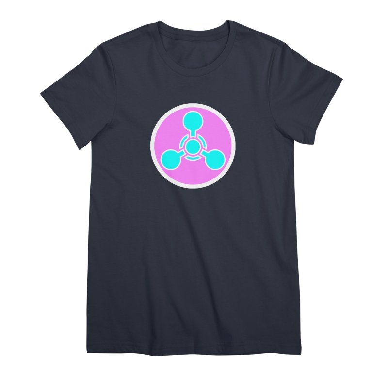Chemicals Women's Premium T-Shirt by 7thSin Apparel