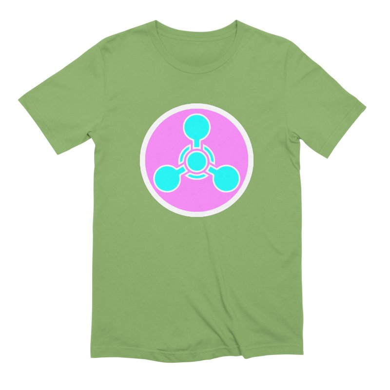Chemicals Men's Extra Soft T-Shirt by 7thSin Apparel