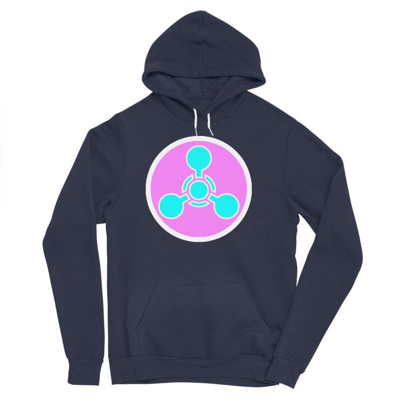Chemicals Women's Sponge Fleece Pullover Hoody by 7thSin Apparel