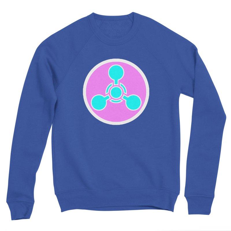 Chemicals Women's Sponge Fleece Sweatshirt by 7thSin Apparel