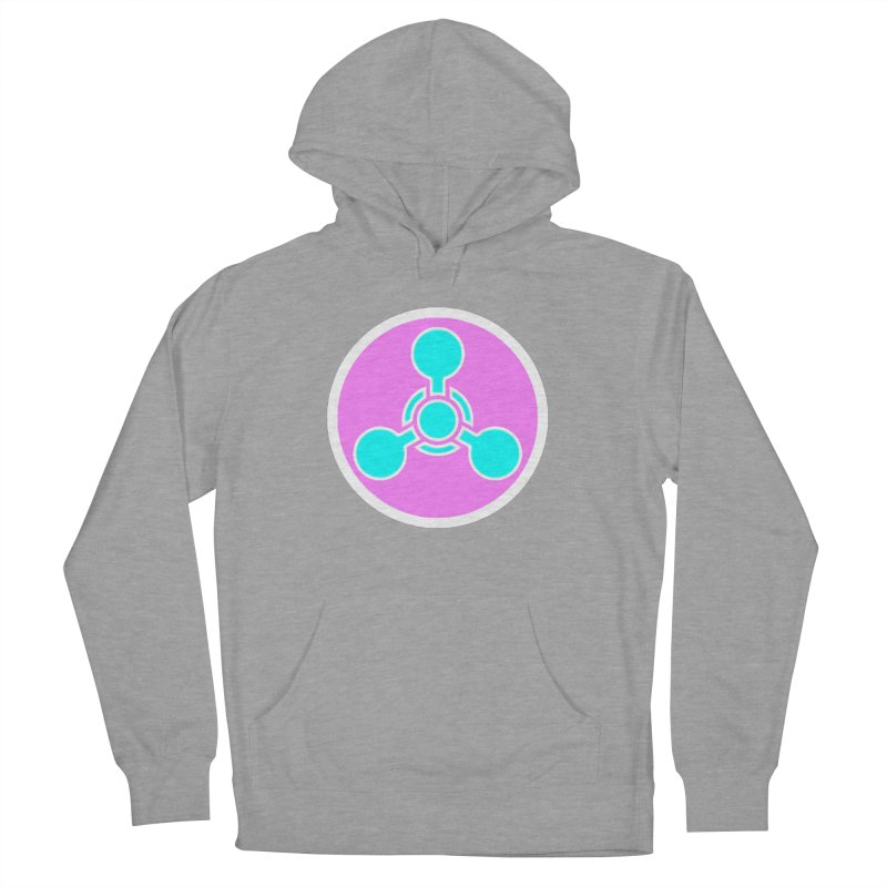 Chemicals Women's Pullover Hoody by 7thSin Apparel