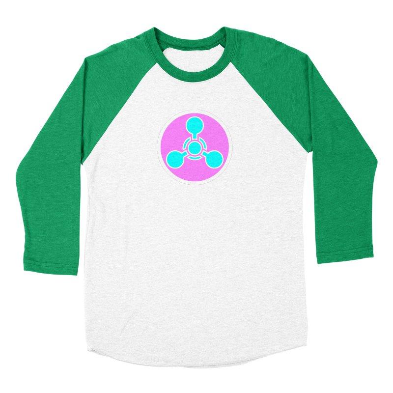 Chemicals Men's Baseball Triblend Longsleeve T-Shirt by 7thSin Apparel