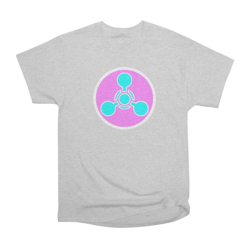 Chemicals Women's Heavyweight Unisex T-Shirt by 7thSin Apparel