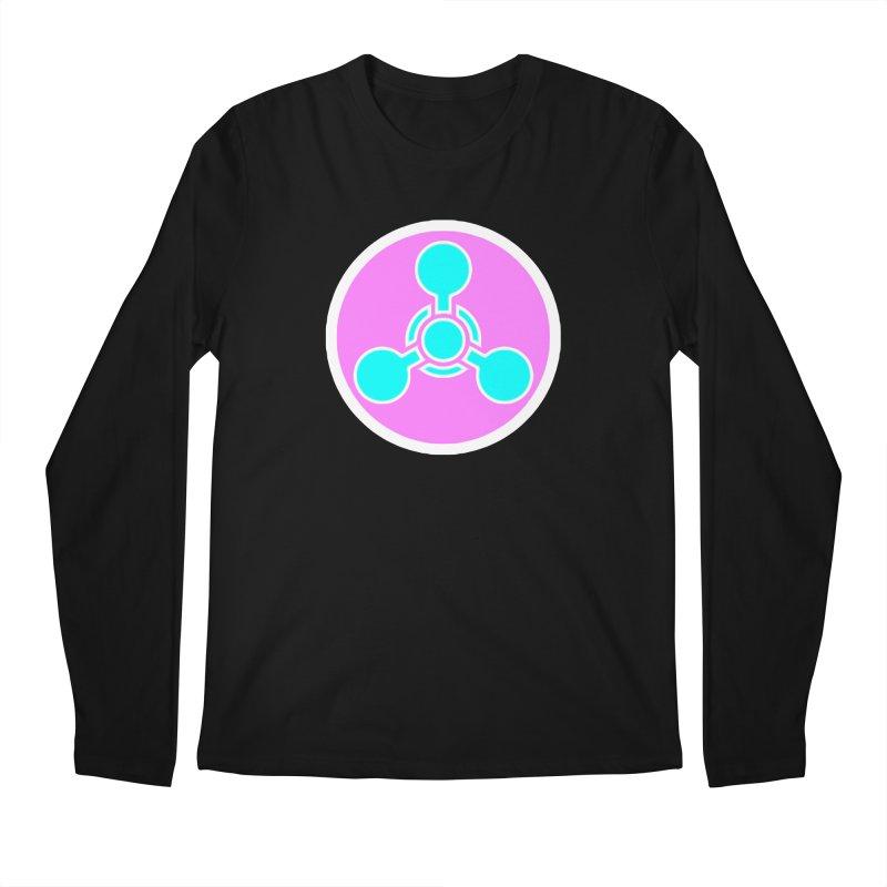 Chemicals Men's Regular Longsleeve T-Shirt by 7thSin Apparel