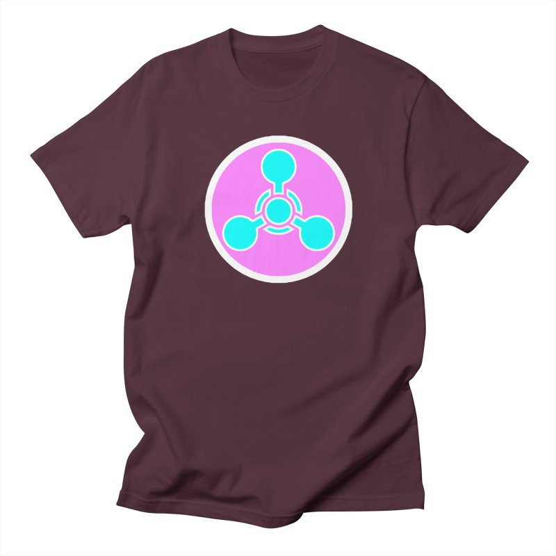 Chemicals Men's Regular T-Shirt by 7thSin Apparel