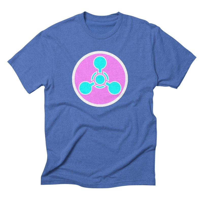 Chemicals Men's T-Shirt by 7thSin Apparel