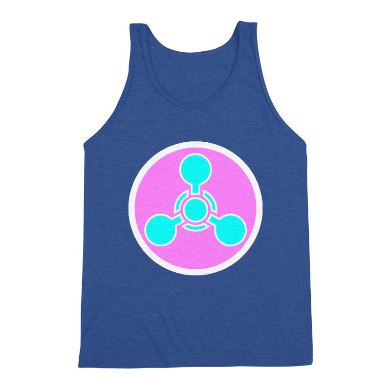 Chemicals Men's Tank by 7thSin Apparel