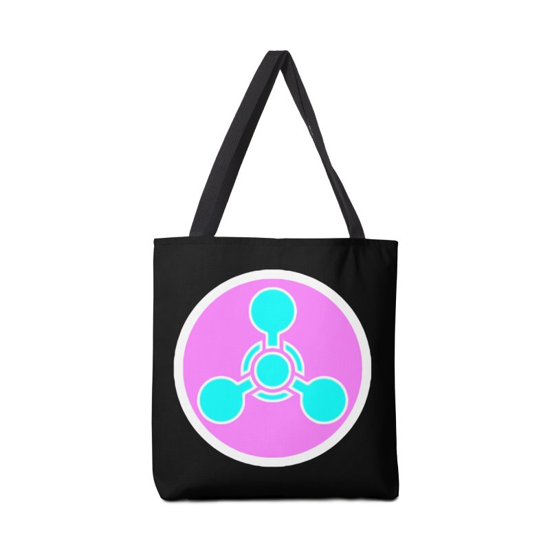Chemicals Accessories Tote Bag Bag by 7thSin Apparel
