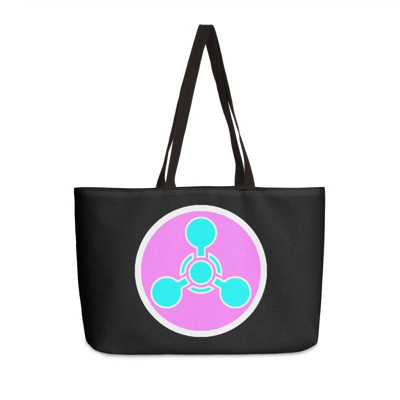 Chemicals Accessories Weekender Bag Bag by 7thSin Apparel