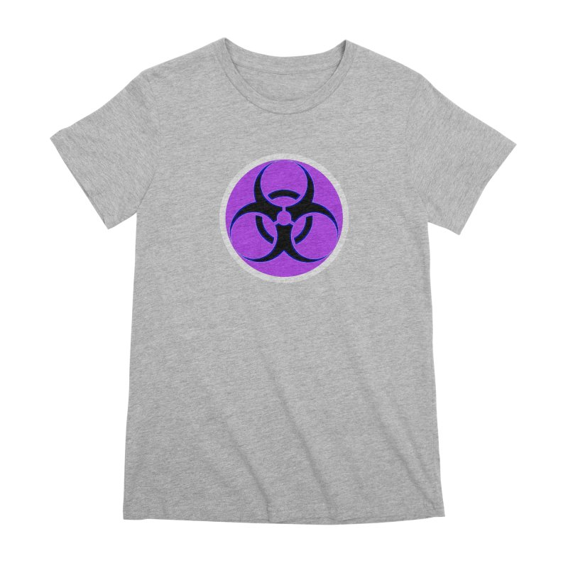 Biologique Women's Premium T-Shirt by 7thSin Apparel