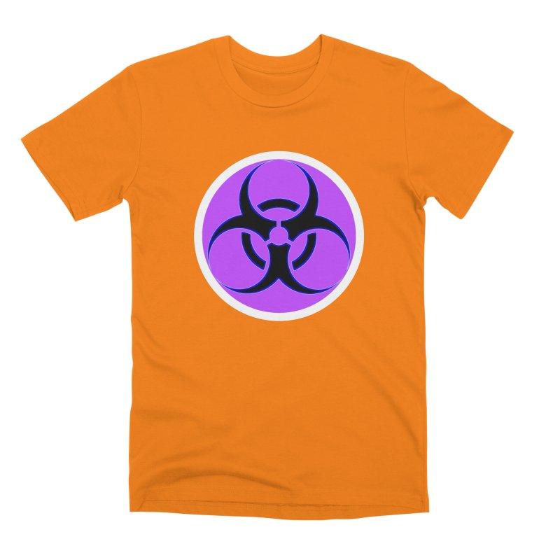 Biologique Men's Premium T-Shirt by 7thSin Apparel