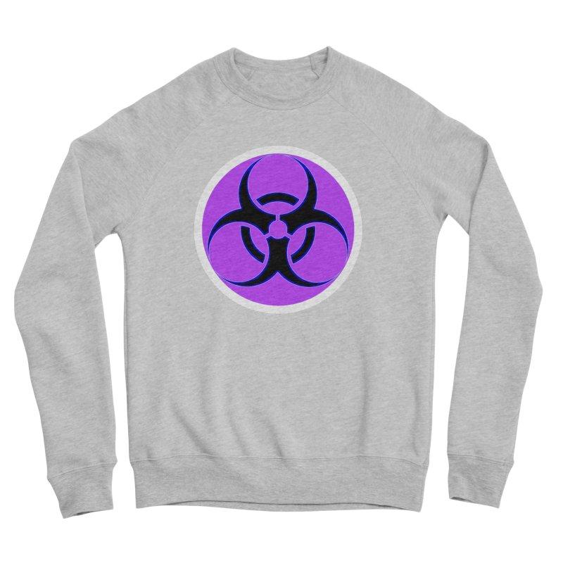 Biologique Women's Sponge Fleece Sweatshirt by 7thSin Apparel