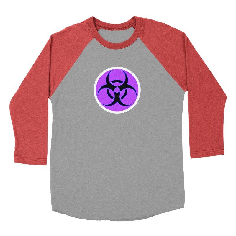 Biologique Men's Longsleeve T-Shirt by 7thSin Apparel