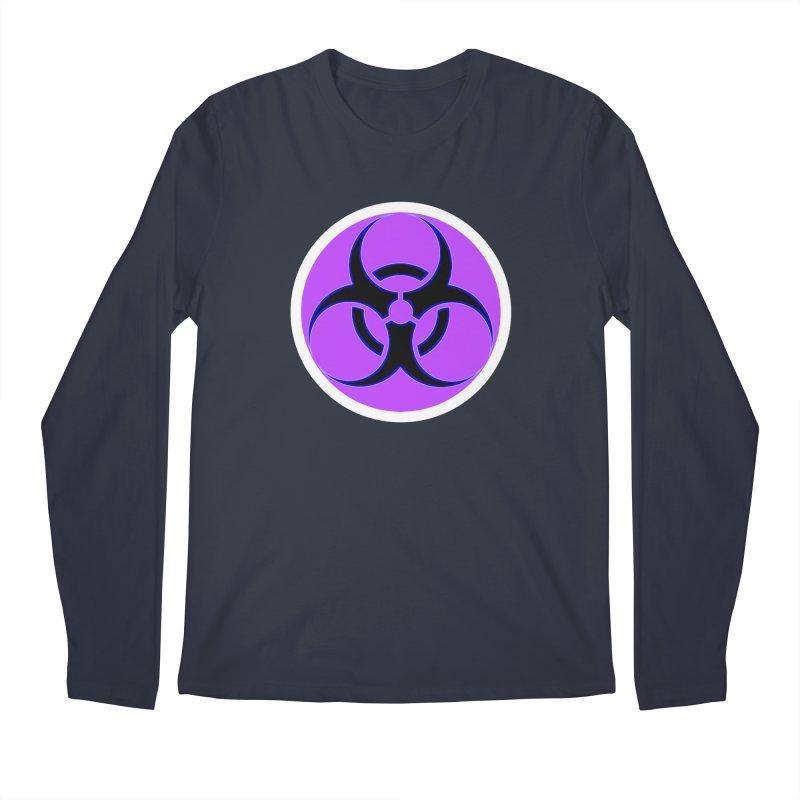 Biologique Men's Regular Longsleeve T-Shirt by 7thSin Apparel