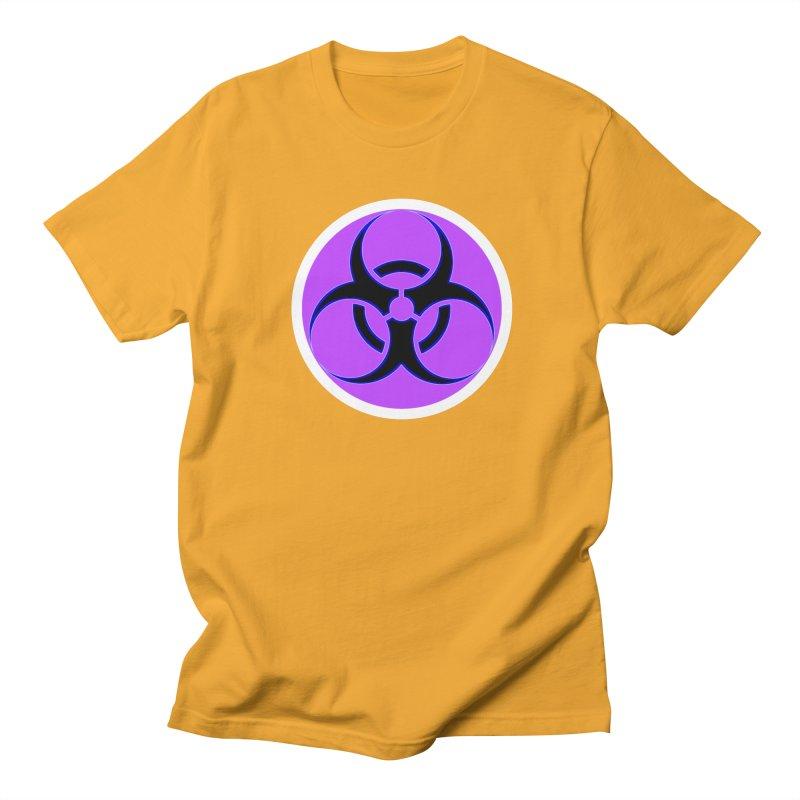 Biologique Women's Regular Unisex T-Shirt by 7thSin Apparel