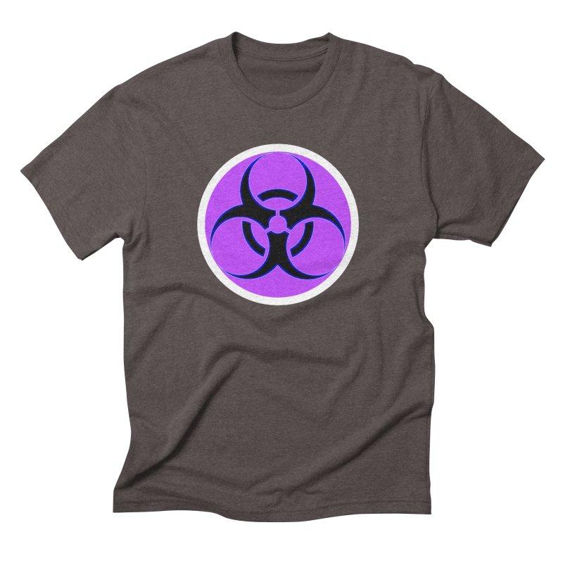 Biologique Men's Triblend T-Shirt by 7thSin Apparel