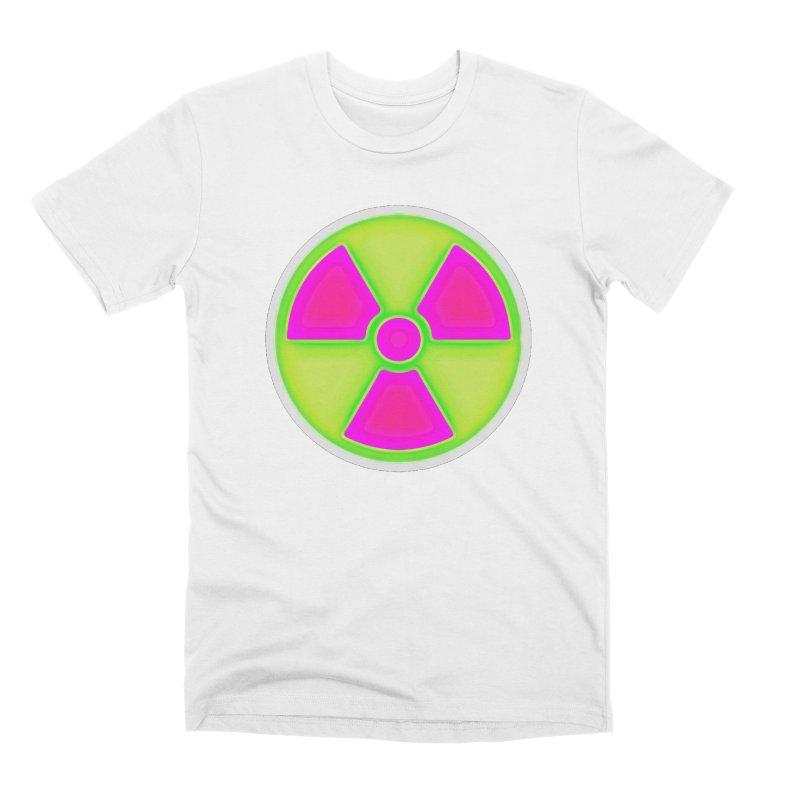 Nu-clear Men's Premium T-Shirt by 7thSin Apparel