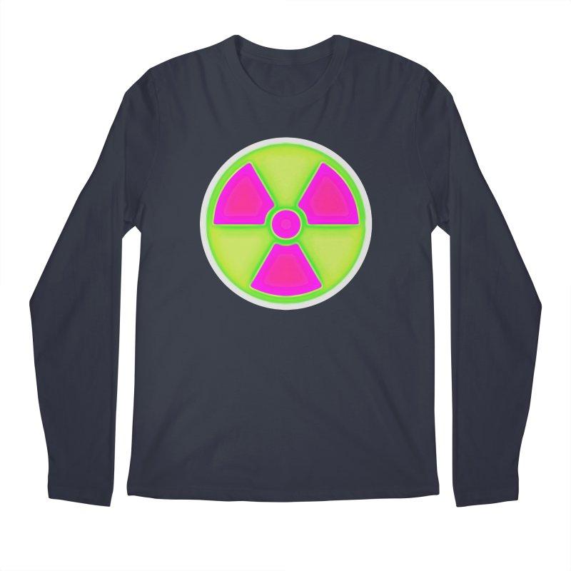 Nu-clear Men's Regular Longsleeve T-Shirt by 7thSin Apparel