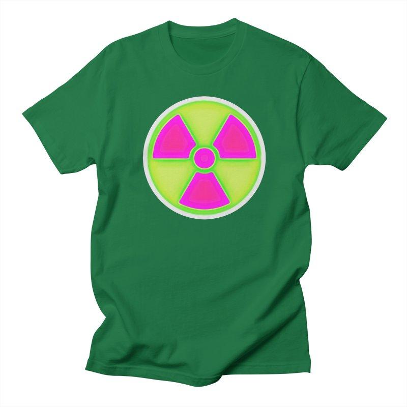 Nu-clear Men's Regular T-Shirt by 7thSin Apparel