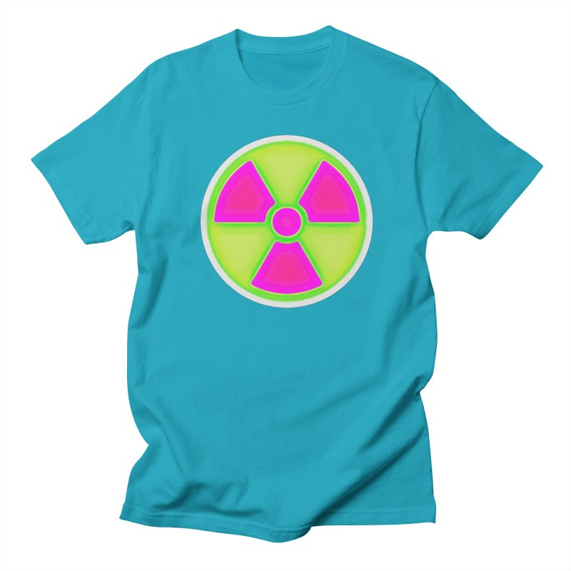 Nu-clear Women's Regular Unisex T-Shirt by 7thSin Apparel