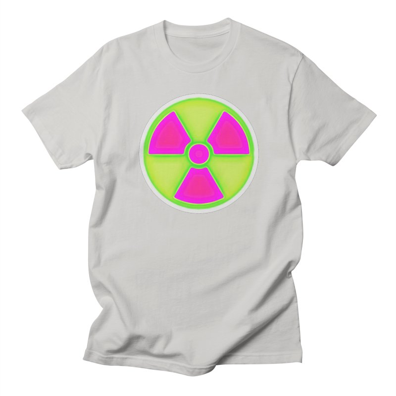 Nu-clear Women's Regular Unisex T-Shirt by 7thSin Apparel