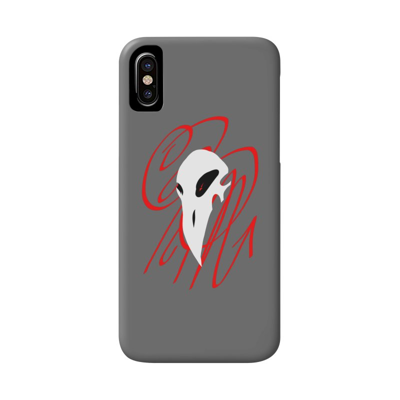 OPM Bleach Accessories Phone Case by 7thSin Apparel