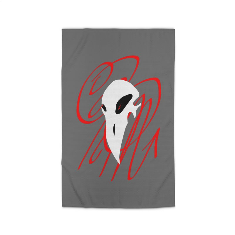 OPM Bleach Home Rug by 7thSin Apparel