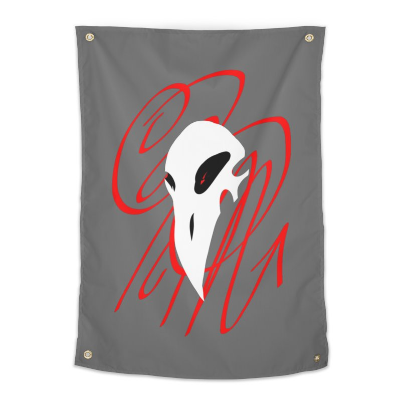 OPM Bleach Home Tapestry by 7thSin Apparel