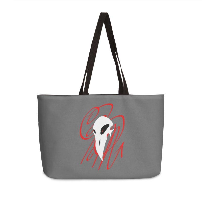 OPM Bleach Accessories Weekender Bag Bag by 7thSin Apparel