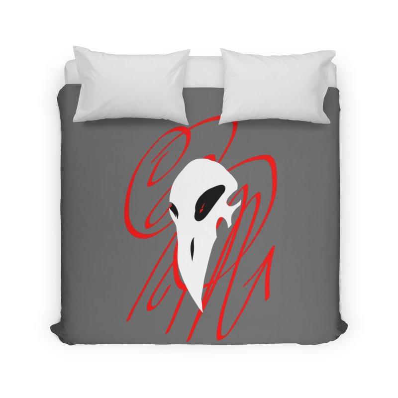 OPM Bleach Home Duvet by 7thSin Apparel