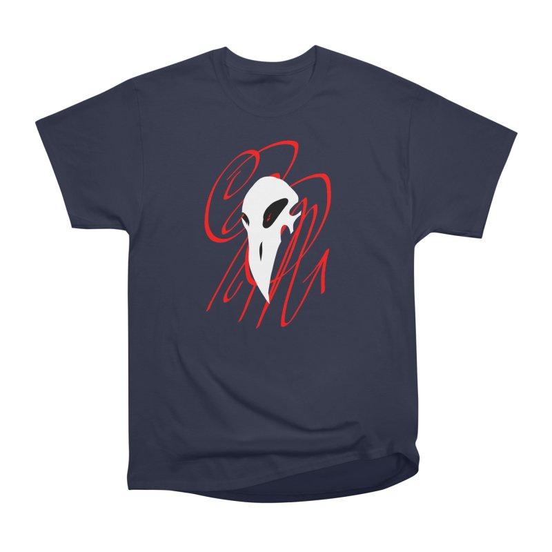 OPM Bleach Men's Heavyweight T-Shirt by 7thSin Apparel